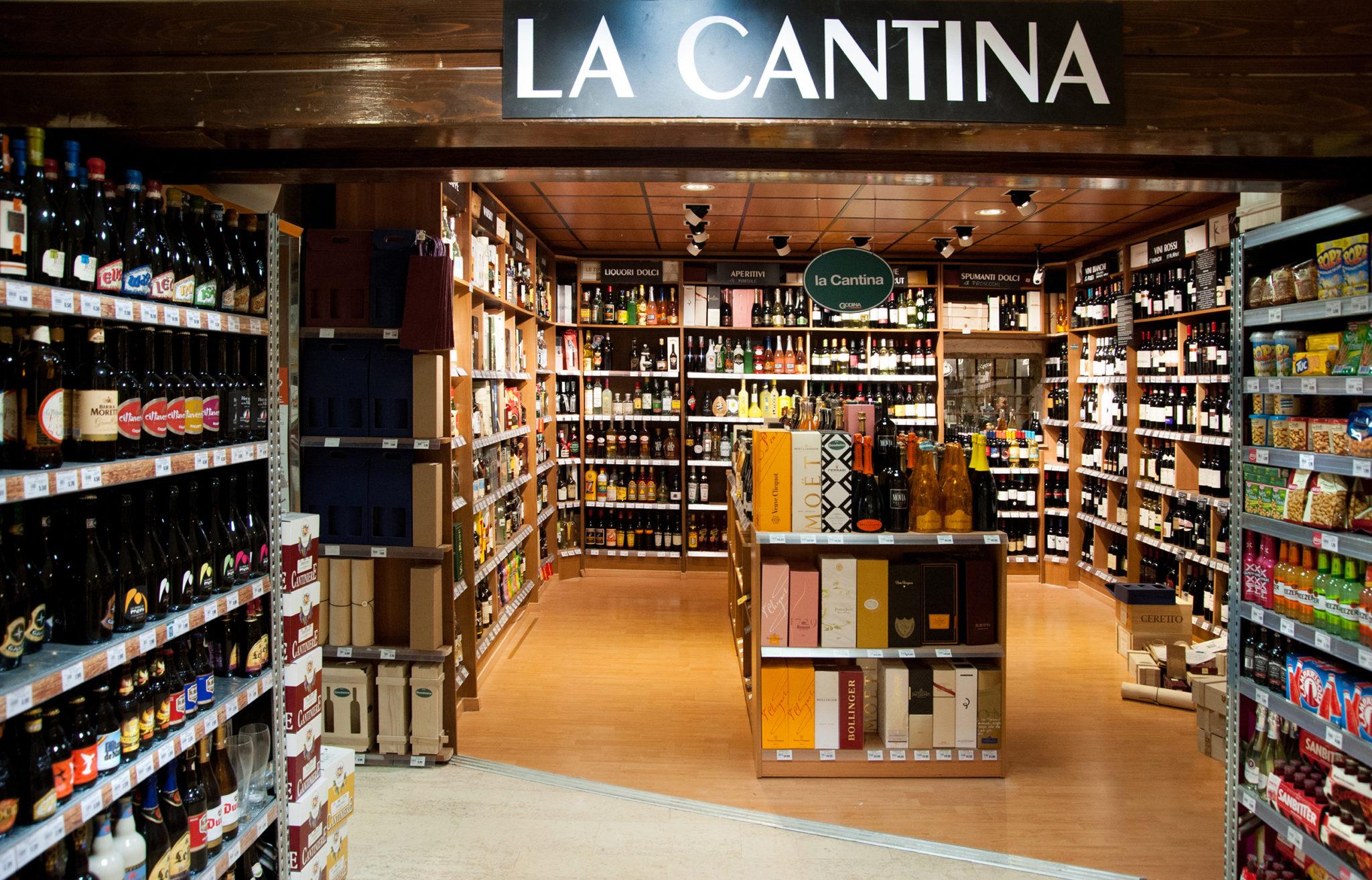 Gorizia wines